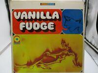 Vanilla Fudge (self Titled) 1967 ATCO Records SD 33-224 VG c VG+