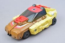Transformers G1 Chromedome Headmaster Vintage