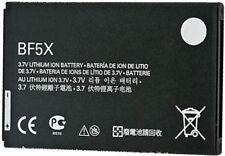 New Replacement Battery BF5X / HF5X / SNN5877A / SNN5877 For Motorola Phones !