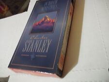 """CHARLES STANLEY VHS VIDEO """"OUR UNMET NEEDS"""" IN TOUCH MINISTRIES"""