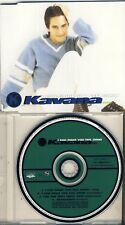 Kavana-I can make you feel good 3 TRK CD MAXI 1996