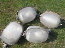 VINTAGE REVERE STREET LIGHTS,INDUSTRIAL,STREET POST LIGHT,75.00 EACH