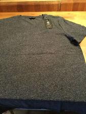 JACK & JONES Cotton V Neck Fitted T-Shirts for Men