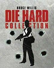 Die Hard Blu-ray From Die Hard The Collection Steelbook