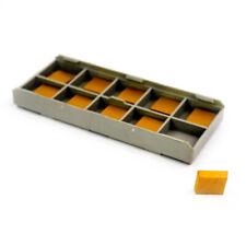HERTEL Carbide Turning Inserts SPU 422 HC325 (10 Pcs)