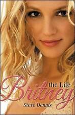 """VERY GOOD"" Britney: Inside the Dream, Dennis, Steve, Book"