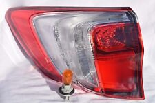 LED Rear Outer Tail Light Lamp Driver Side fit 2016-2018 RDX