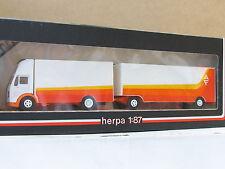 Herpa 906 320 MERCEDES Ackermann Frühauf GLZ OVP (u4728)