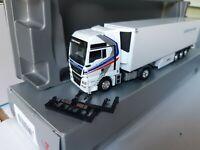 MAN TGX   Klemen Transport 1234 Mengeš Slovenia   Kühlkoffer / Exclusiv   940399