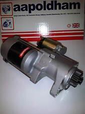 pour Nissan Navara D22 2.3m25ddti TD Diesel 2001-05 NEUF Démarreur moteur