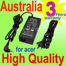 For Acer Aspire One D255E D257 D260 D150 D250 Laptop Charger Adapter Notebook