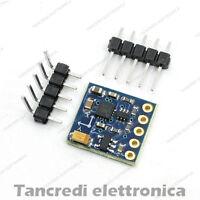 Modulo GY-271 Magnetometro Bussola Digitale 3-assi HMC5883L sensore
