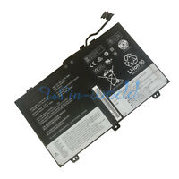 00HW001 Laptop Battery For Lenovo ThinkPad S3 Yoga 14 Series SB10F46439 00HW000