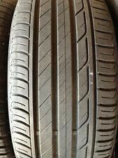 1x 6 mm Sommerreifen Bridgestone Turanza T001 215/50 R18 92W DOT18