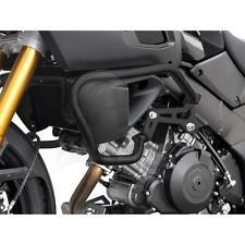 Sturzbügel Schutzbügel Suzuki DL 1000 DL1000 V-Strom VStrom ab Bj. 2014- Schwarz