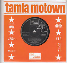 NEW - TEMPTATIONS / KIM WESTON- Forever in my heart /You hit me where it hurt me