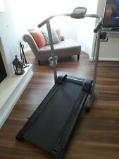 Tapis roulant magnetico Weslo con display