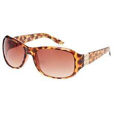 Gafas de sol de mujer marrón GUESS, 100% UV