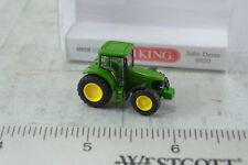 Wiking 0958 02 John Deere 6820 Agricultural Tractor  N Scale 1:160