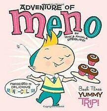 Yummy Trip! Picture Book Tony DiTerlizzi