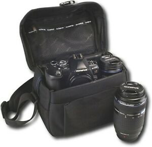 Olympus - Digital SLR Accessory Kit BAG - (Camera and lenses are not included)