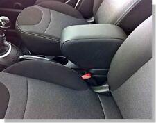 Bracciolo FIAT 500 L (2017>)  ecopelle nera - SOLO 4 PZ - ORIGINALE WOOD COMPANY