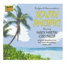 Kern, Hammerstein: Show Boat, Colonna sonora / O.s.t. - CD