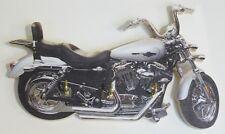 Motorbike wall hanging key rack harley motorcycle