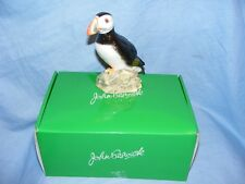 John Beswick Bird Puffin JBB26 Collectable Ornament Present Gift Birthday NEW