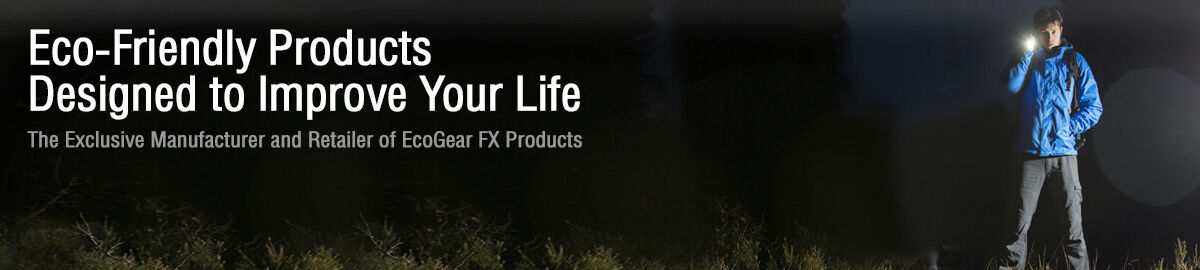 ECOGEAR FX