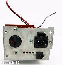 Sony icf-6800w Kurzwelle AM FM Radio Empfänger Netzteil