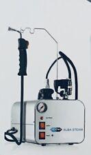 Firbimatic Steam Generator Alba-Steam System