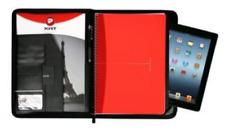 Puerto Davis A4 Universal Tablet Folio (Libre P&p) Ideal Regalo De Navidad/media relleno
