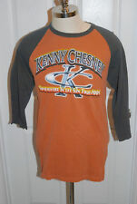 Kenny Chesney Somewhere in the Sun Tour 2005 Jersey Size Small