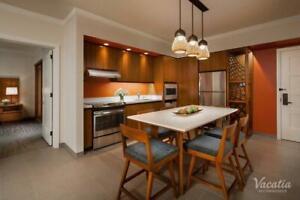 Westin Nanea Ocean Villas Maui, May 2 to 9, 2021.  2 bedroom/ 2 bath,