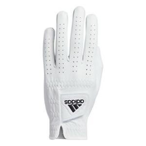 adidas Ultimate Leather Mens Golf Glove Premium Cabretta Leather / NEW 2021