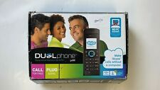 Dual phone skype cordless phone model RTX 3088 EU-calls without PC