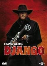 Django - Franco Nero DVD NEU FSK 18