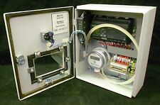 MIKROPULL MIKROPULSE DP TIMER SYSTEM CONTROL PANEL 13102099, 24 VDC,