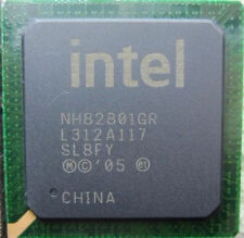 NEW original Intel BGA IC chipset LE82GL960 SLA5V NorthBridge Chip DC 08+