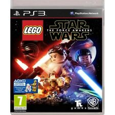 Lego Star Wars The Force Awakens Ps3 Dispatching Today by 2 PM