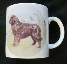 Newfoundland Dog Ceramic Coffee Mug