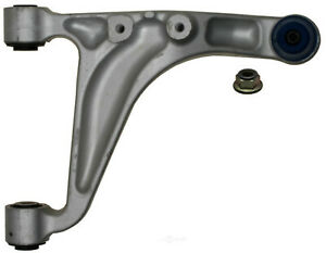 Suspension Control Arm and Ball fits 2003-2009 Nissan 350Z  ACDELCO PROFESSIONAL