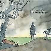James Blake - Colour in Anything (2016)