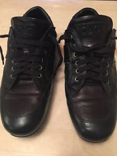DOLCE & GABBANA REAL LEATHER SHOES, MADE IN ITALY