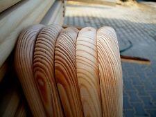 100x9x2 Zaunlatten sibirische Lärche Holzzaun Zaunlatte Zaunbrett Latten A klass