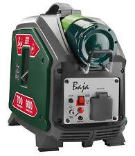 Propane Inverter Generator Baja 900W Portable Clean Long Lasting