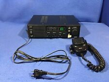 Worked! Realistic Trc-492 Navajo 40 Channel Base & Portable Cb W/Mic & Manual