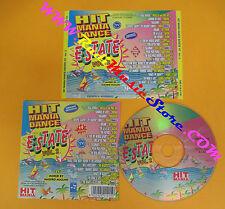 CD Compilation  Hit Mania Dance Estate '97 Vol. 2 GAYNOR no lp mc vhs (C22)