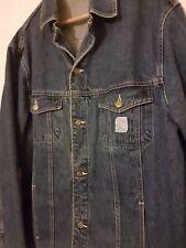 Pointer Brand Jacket Denim. Size XL Rockabilly /Americana /Workwear LC King